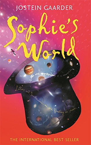 Sophie's world: A Novel About the History of Philosophy (Phoenix)