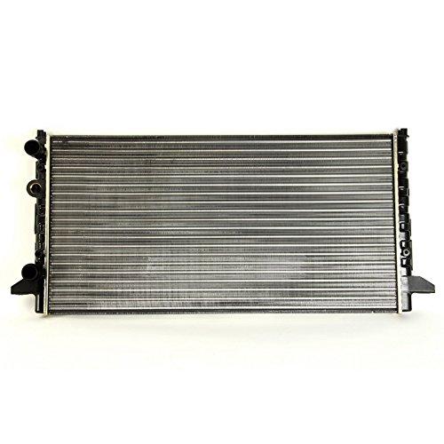 Preisvergleich Produktbild Nissens 65256 Kühler, Motorkühlung