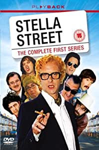 Stella Street: The Complete First Series [DVD]