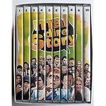 Gialappa's Band:Mai Dire Story (10 Dvd) Opera Completa con Box in cartoncino - Edizione Editoriale
