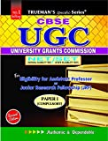 #1: Trueman's UGC NET/SET General Paper I