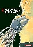 FullMetal Alchemist - Artbook Vol.1