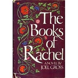 THE BOOKS OF RACHEL (English Edition) von [Gross, Joel]