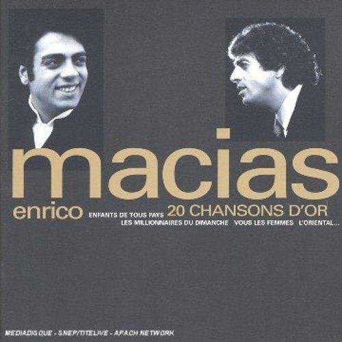 20 Chansons D'Or : Enfants De Tous Pays...
