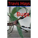 Bugs (Free Amesgaiztoak Book 7) (Basque Edition)