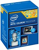 Intel Celeron G1840 Processor 2.8 GHz LGA1150 2 MB Cache Boxed CPU