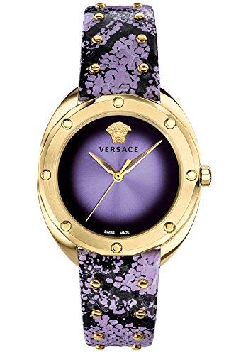 Versace Montre Femme VEBM00218