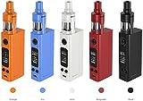 e-Zigarette Set Joyetech eVic VTwo Mini mit Cubis Pro Verdampfer Color Weiß