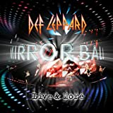 Def Leppard: Mirror Ball - Live & More [Vinyl LP] (Vinyl)