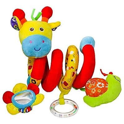 Schöne Hohe Qualität Kinderbett Spielzeug oder Kinderwagen Spielzeug umhüllt die Krippe oder Kutsche oder Ihr Auto Sitz-Best Baby Geschenk.
