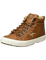 Kangaroos Herren Kavu V Hohe Sneakers