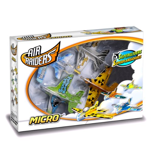 Preisvergleich Produktbild Giro 21112 - Air Raiders - Micro Supergliders