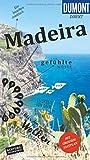 DuMont direkt Reiseführer Madeira: Mit großem Faltplan