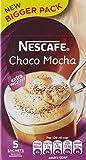 #9: Nescafe Chocomocha 5 Sachets, 100g