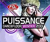 "Afficher ""Puissance dancefloor winter 2010"""