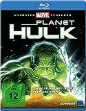 Planet Hulk kostenlos online stream