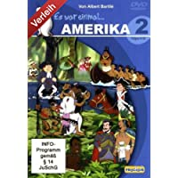 Es war einmal... Amerika - Teil 2