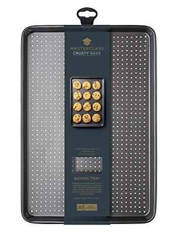 confronta il prezzo Master Class – Stampo da forno per biscotti, antiaderente, grigio