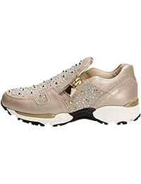 Florens F0771 Niedrige Sneakers Mädchen
