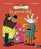 """Afficher """"Edmond et ses amis. Le grand chef"""""""