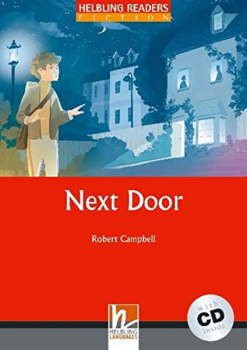 Next Door. Livello 1 (A1). Con CD Audio
