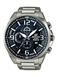 Casio Edifice Herren-Armbanduhr EFR-555D-1AVUEF