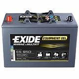 Exide Equipment Batterie Gel ES 900, 28553