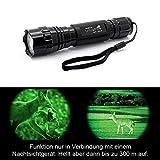 Infrarouge ultraFire wf - 501B lampe de poche led