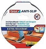 Tesa 55589-00000-00 - Cinta antideslizante 25 mm x 15 m