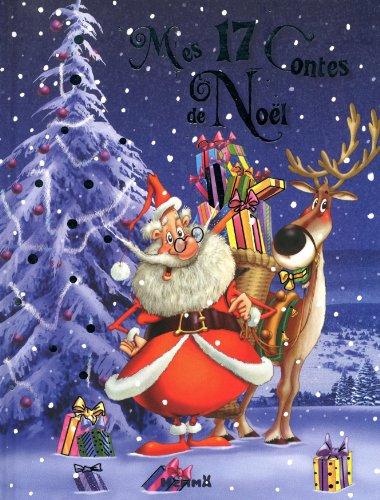 Mes 17 contes de Noël