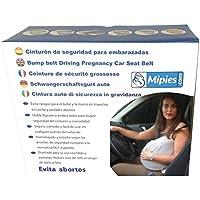 Cinturón para Embarazada de Seguridad en el Coche que protege al Bebé ...