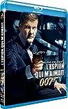 L'Espion qui m'aimait [Blu-ray]