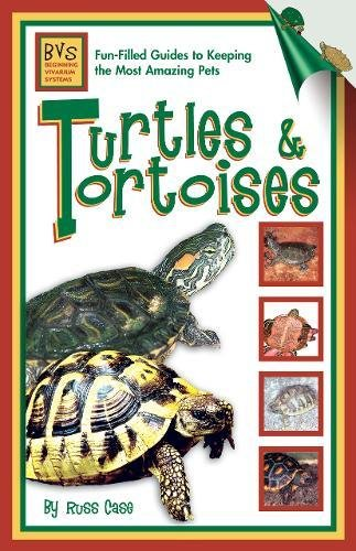 Turtles & Tortoises: Beginning V...