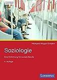 Soziologie: Eine Einführung für soziale Berufe