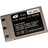 GPI - NP 500 / 600 MINOLTA