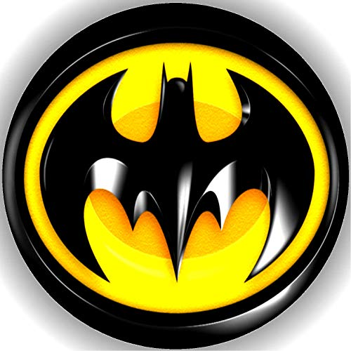 Fondant Tortenaufleger Tortenbild Geburtstag Batman T1