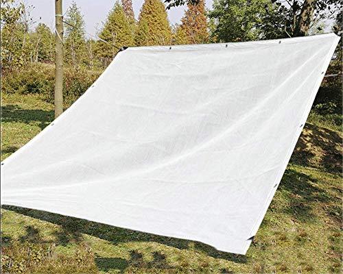 ZJDU Beiges Sonnenschutz-Segel-Überdachungs-Rechteck, Handelsstandard-Hochleistung, Schatten-Segel-Uvblock Für Patio-Garten-Außenanlage Und Tätigkeiten,3x6m