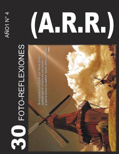 Descargar Libro FOTO-REFLEXIONES (A.R.R.) (AÑO 1 nº 4) de Alejandro Rossel Reyes
