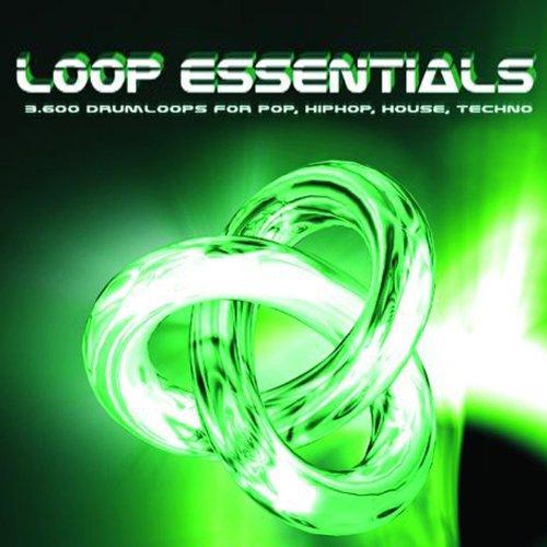 Hihat Loops Tambourine (20 Samples)