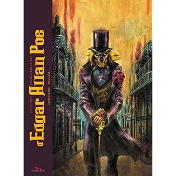 Histoires extraordinaires d'Edgar Allan Poe (NED)