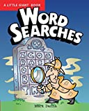 Word Searches (Little Giant Book)