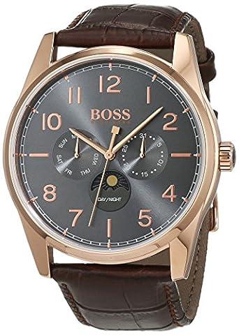 Hugo Boss Herren-Armbanduhr 1513468