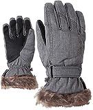 Ziener Damen Kim Lady Glove Handschuh