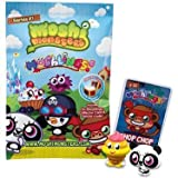 Moshi Monsters Collectibles - Lucky Dip Bag