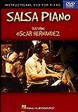 hal leonard hernandez oscar salsa piano m?thode et p?dagogie piano et instrument ? clavier piano