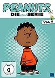 Peanuts - Die neue Serie Vol. 4 (Folge 31-40)