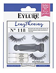 Eylure Starter Kit No. 118, 1er Pack (1 x 3 Stück)