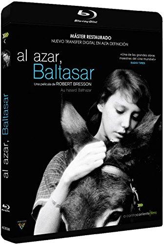 Al azar Baltasar [Blu-ray] 51Nhvd3bVYL
