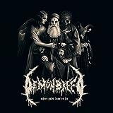 Demonbreed: Where Gods Come to die (Black Vinyl) [Vinyl LP] (Vinyl)