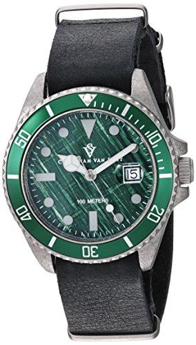 Christian Van Sant Watches CV5202B